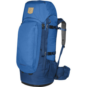 Fjällräven Abisko 55 Backpack Women blue